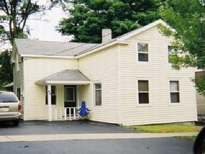 Single Family Home A-Active: 80 Center Street