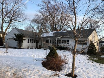 Dunkirk Single Family Home A-Active: 55 Willowbrook Avenue
