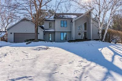 Pittsford Single Family Home U-Under Contract: 15 Sandy Lane