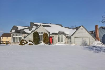 Penfield Single Family Home A-Active: 28 Chippenham Drive