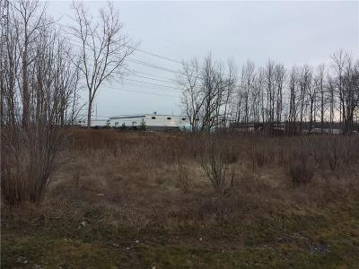 Rochester Residential Lots & Land A-Active: 295 Jefferson Road