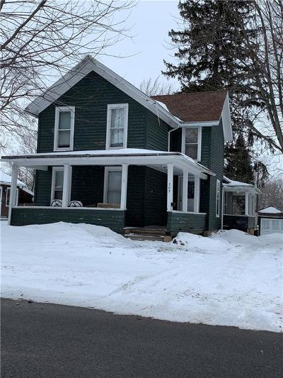 Orleans County Single Family Home C-Continue Show: 509 East State Street