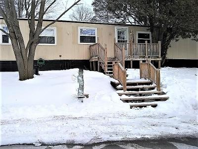 Single Family Home A-Active: 108 Lot#9 Vienna