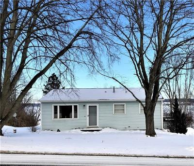 Chautauqua County Single Family Home P-Pending Sale: 2532 Route 394
