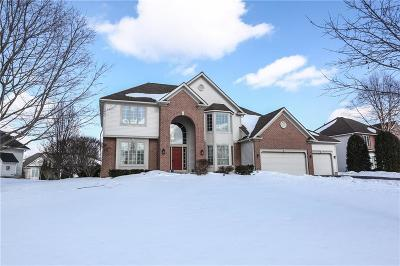 Penfield Single Family Home U-Under Contract: 6 Ceramar Drive