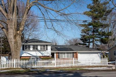 Rochester Single Family Home A-Active: 568 English Road