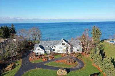 Webster NY Single Family Home A-Active: $1,495,000
