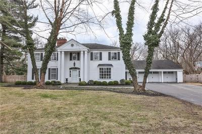 Pittsford Single Family Home A-Active: 28 Mitchell Road