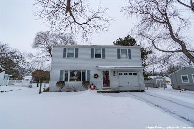 Canandaigua, Canandaigua-city, Canandaigua-town Single Family Home U-Under Contract: 18 Dorset Drive