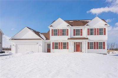Ontario Single Family Home A-Active: 861 Bannerwood Drive