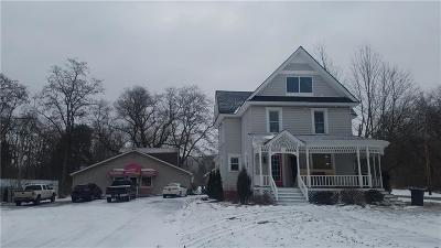 Portville NY Multi Family 2-4 A-Active: $179,900