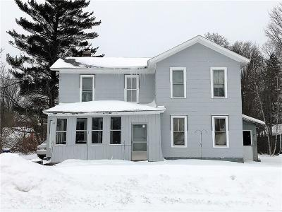 Multi Family 2-4 P-Pending Sale: 14 East Marvin Street