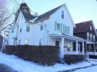 Multi Family 2-4 C-Continue Show: 37 Lafayette Avenue
