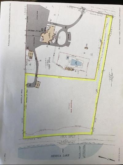 Residential Lots & Land A-Active: 1115 Lochland Road