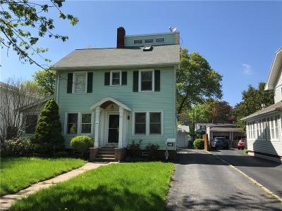 Rochester Single Family Home A-Active: 11 Lanvale Park