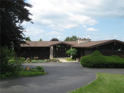 Mount Morris NY Single Family Home A-Active: $379,000