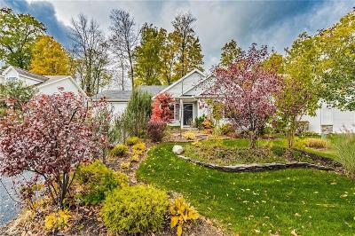 Walworth Single Family Home A-Active: 3927 North Park