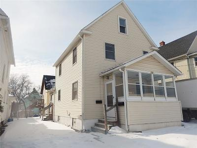 East Rochester Multi Family 2-4 A-Active: 132 East Maple Avenue
