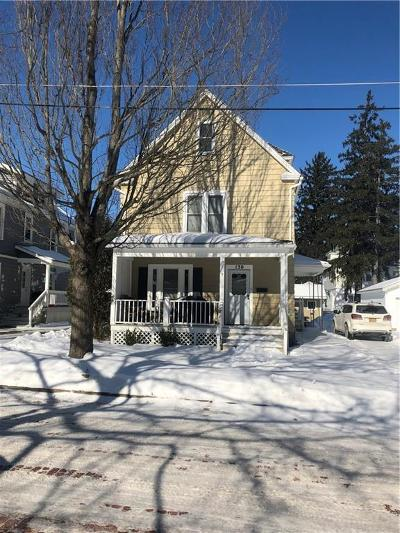 Single Family Home A-Active: 130 Wilton Avenue