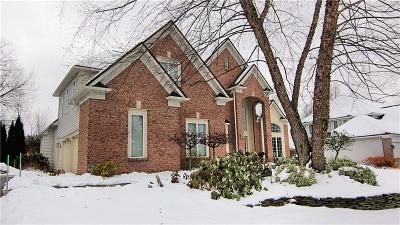 Penfield Single Family Home A-Active: 24 Mount Eagle Drive
