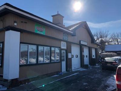 Monroe County Commercial A-Active: 222 Mount Read Boulevard