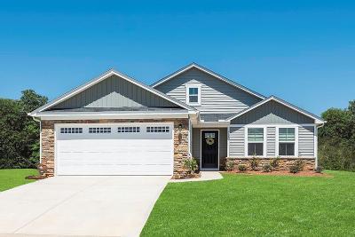 Farmington Single Family Home A-Active: 902 Ackerman Way