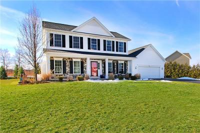 Monroe County Single Family Home U-Under Contract: 71 Rockwell Drive