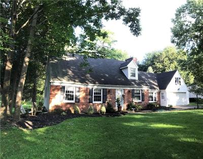 Pittsford Single Family Home A-Active: 37 Red Barn Circle