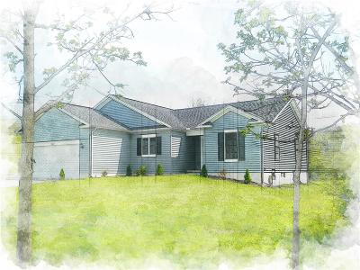 Single Family Home A-Active: 8478 Laura Lane