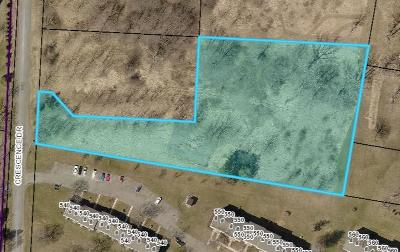 Residential Lots & Land A-Active: Crescence Drive