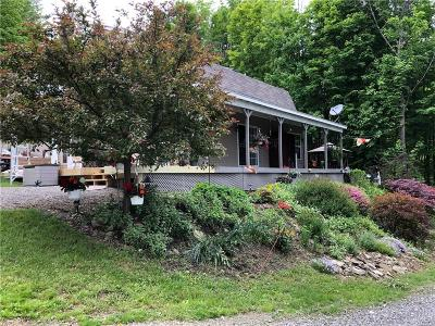 Single Family Home A-Active: 9003 Akins Road