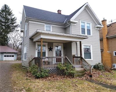 Single Family Home A-Active: 37 Hamlet Street