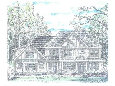 Mendon Single Family Home A-Active: 14 Shone Circle