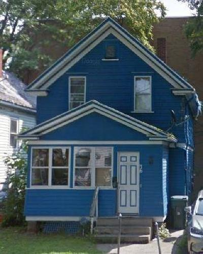 Single Family Home A-Active: 36 Judson Street