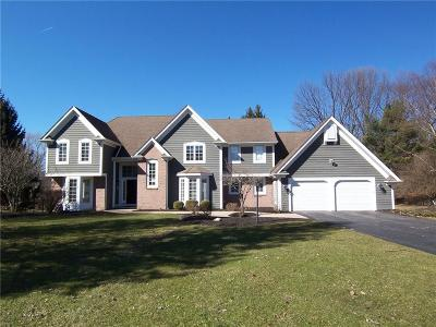 Pittsford Single Family Home A-Active: 8 Lancashire