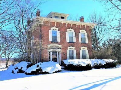Westfield Single Family Home A-Active: 200 East Main Street