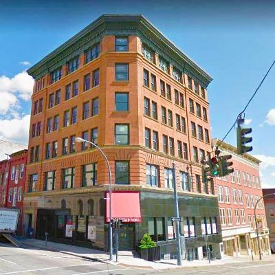 Commercial Lease A-Active: 2-6 East 2nd Street
