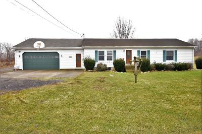 Westfield Single Family Home C-Continue Show: 8795 West Route 20