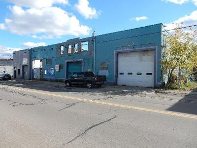 Jamestown NY Commercial For Sale: $59,900