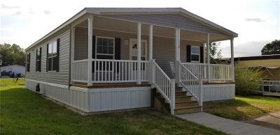Single Family Home A-Active: 118 Meadowlark Drive