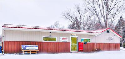 Chautauqua County Commercial A-Active: 318 Hebner Street