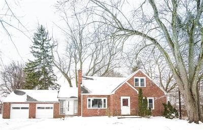 Penfield Single Family Home U-Under Contract: 2779 Atlantic Avenue