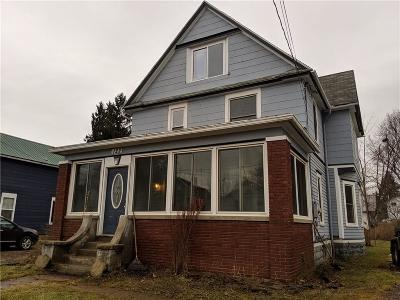 Single Family Home C-Continue Show: 122 South 7th Street
