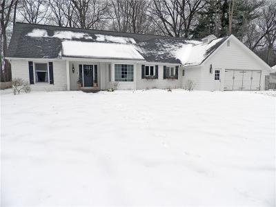 Rochester Single Family Home A-Active: 83 Huntington Meadows