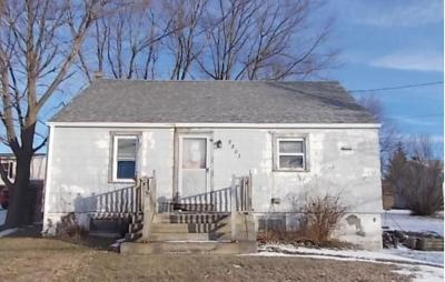 Genesee County Single Family Home A-Active: 5501 Route 5