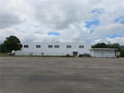 Monroe County Commercial A-Active: 4771 Dewey Avenue