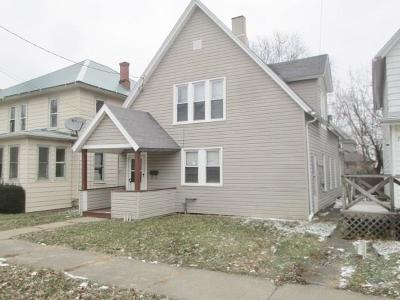 Dunkirk Single Family Home A-Active: 730 Main Street