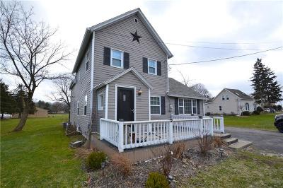 Genesee County Single Family Home A-Active: 188 Oak Street