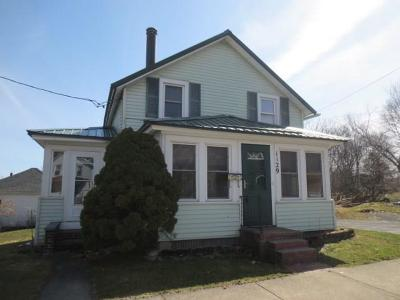 Single Family Home A-Active: 1129 North Main Street