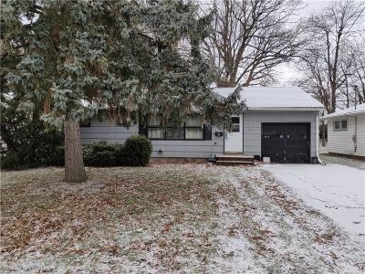 Irondequoit Single Family Home C-Continue Show: 89 Forest Avenue